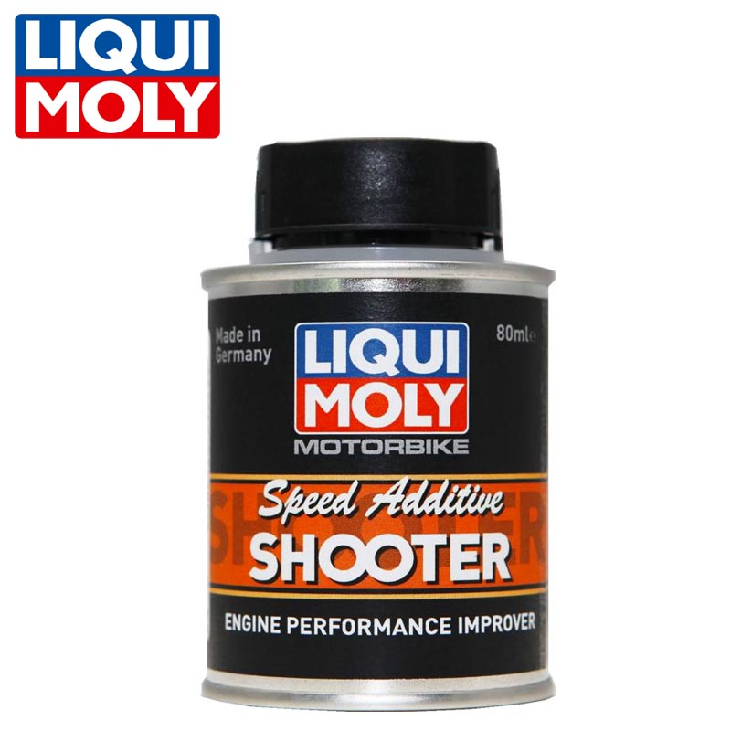 Liqui Moly - Speed Shooter Image